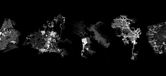 Urban Sensorium