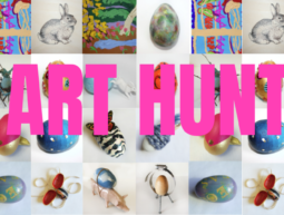 401 Art Hunt