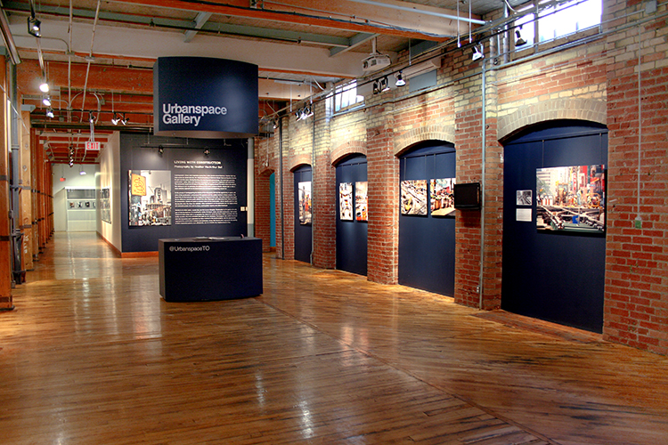 Urbanspace Gallery