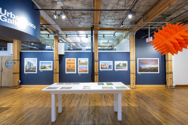 Eliot Wright Photographer Further Along The Road Artist Urbanspace Gallery