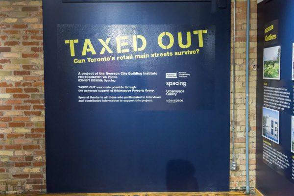 ryerson cbi taxed out