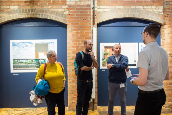 Eliot Wright Photographer Further Along The Road Exhibition Tour Doors Open Urbanspace Gallery